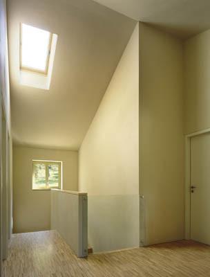 wohnhaus in l wersberg mauerwerk wohnen efh baunetz wissen. Black Bedroom Furniture Sets. Home Design Ideas