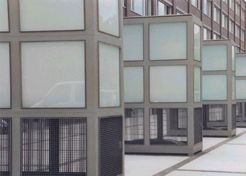 Universitätsbibliothek In Berlin Sicherheitstechnik Kultur