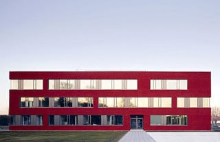 Das Etrium ist eines der ersten Bürobauten, das mit dem Deutschen Gütesiegel für Nachhaltiges Bauen ausgezeichnet wurde