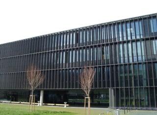 Zentrum für medizinische Innovation in Hall/A