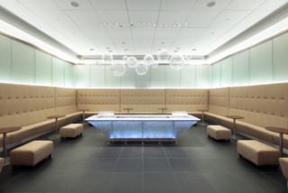 hamam im turmcarree in frankfurt bad und sanit r freizeit sport baunetz wissen. Black Bedroom Furniture Sets. Home Design Ideas