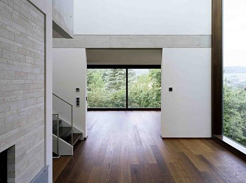 einfamilienhaus in w rzburg mauerwerk wohnen efh baunetz wissen. Black Bedroom Furniture Sets. Home Design Ideas