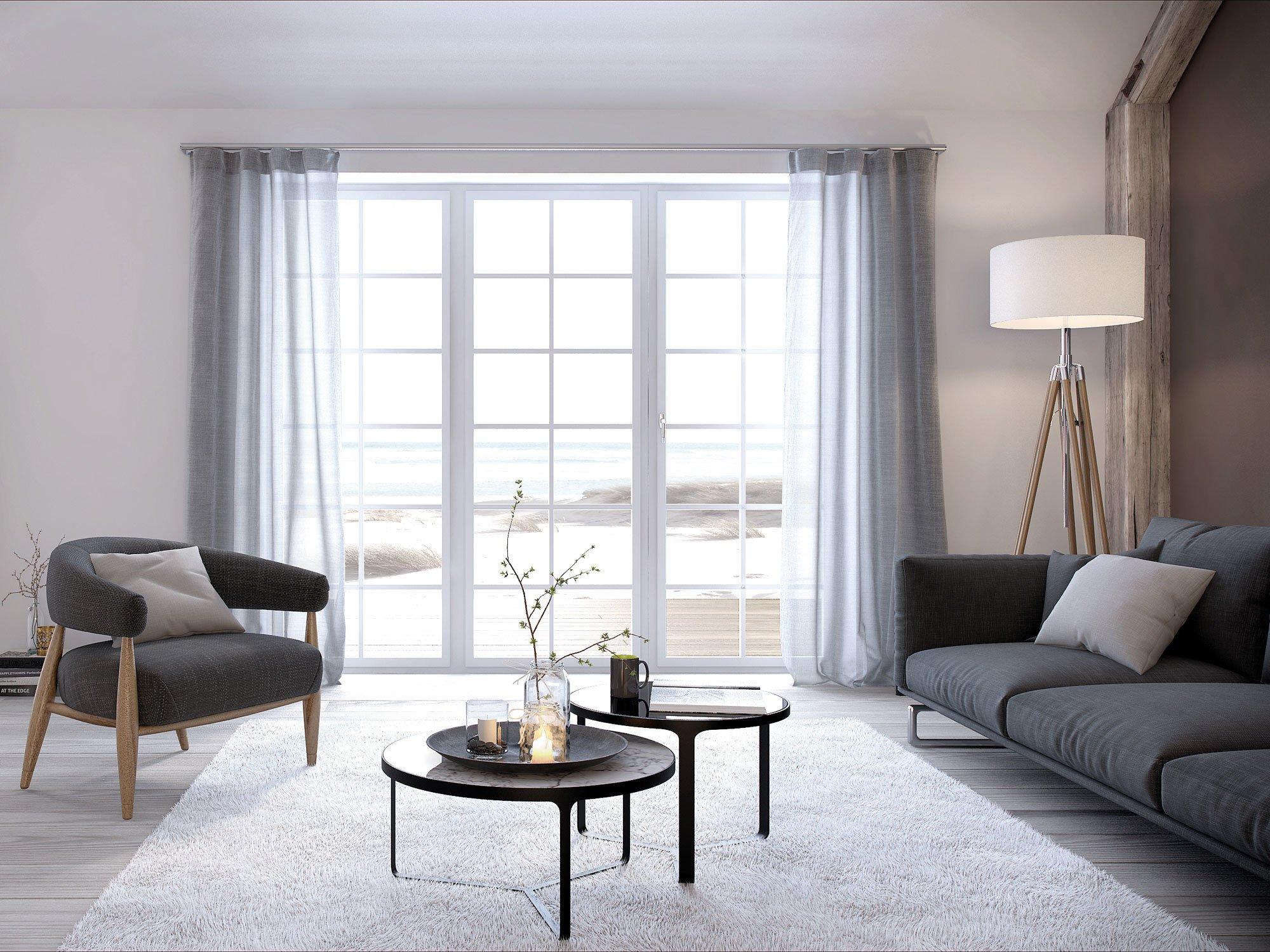 au enrollos sonnenschutz textilien baunetz wissen. Black Bedroom Furniture Sets. Home Design Ideas