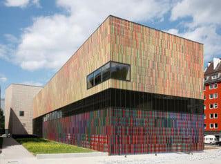 Museumsgebäude Brandhorst