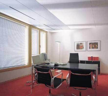 tageslichtlenkung sonnenschutz funktionen baunetz wissen. Black Bedroom Furniture Sets. Home Design Ideas