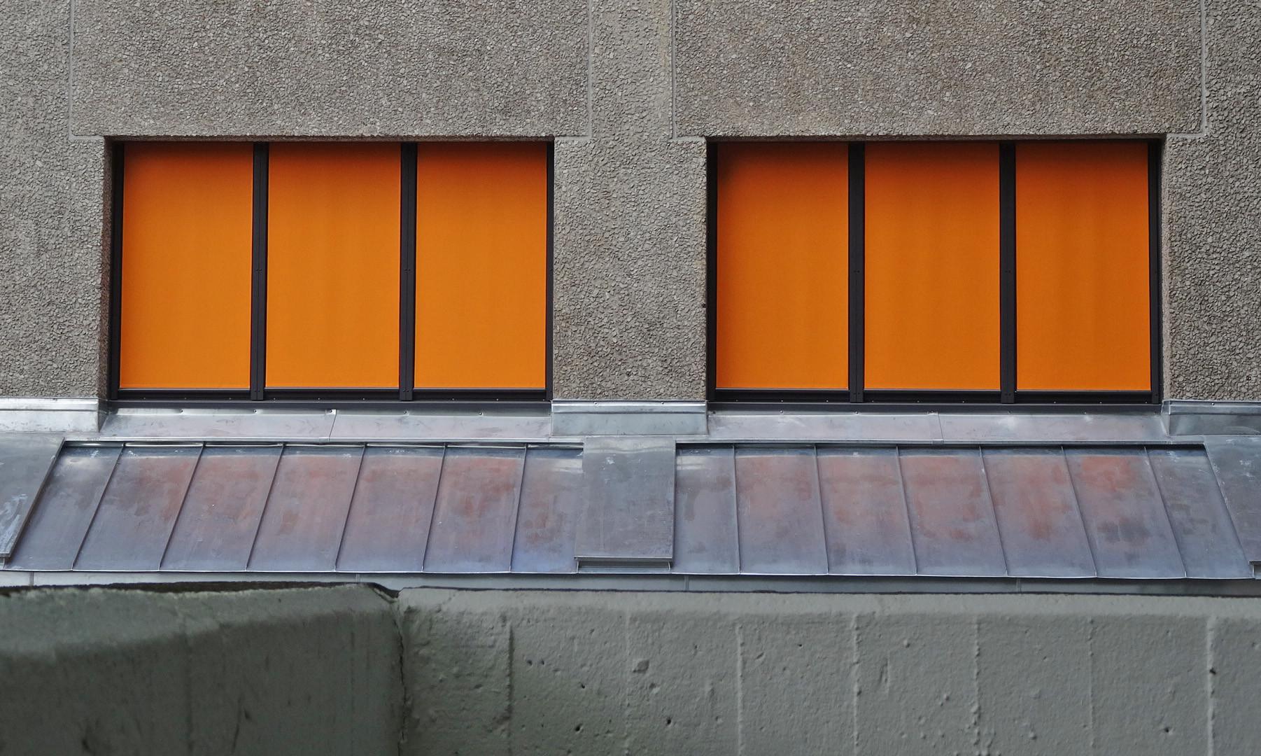 Aussen rollo finest auenrollo dunkelgrau with aussen - Dachfenster wasser innen ...