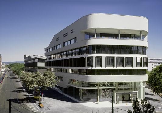 Architekten In Frankfurt ordnungsamt der stadt frankfurt a m sicherheitstechnik behörden
