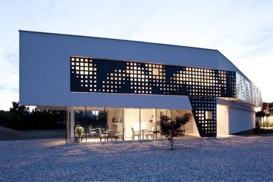 Hotel caldor in m nchendorf sicherheitstechnik hotel for Gastronomie architektur