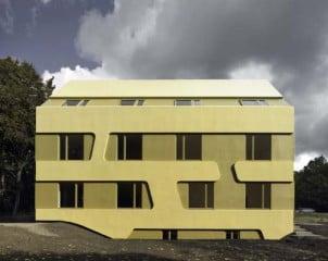 Kinderheim in Lohbrügge