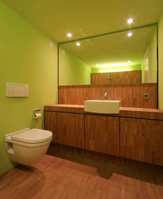 revitalisiertes hinterhaus in braunschweig heizung. Black Bedroom Furniture Sets. Home Design Ideas