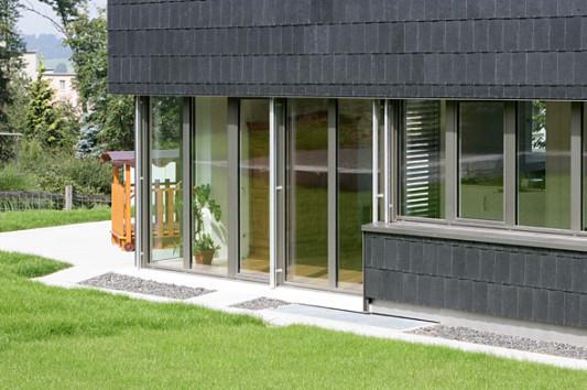 44 Beispiele Wie Schlafräume: Einfamilienhaus Bei St. Gallen