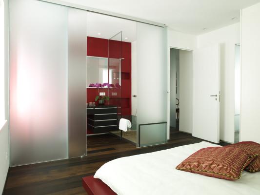 ferienwohnung in caputh | bad und sanitär | wohnen | baunetz_wissen, Hause ideen