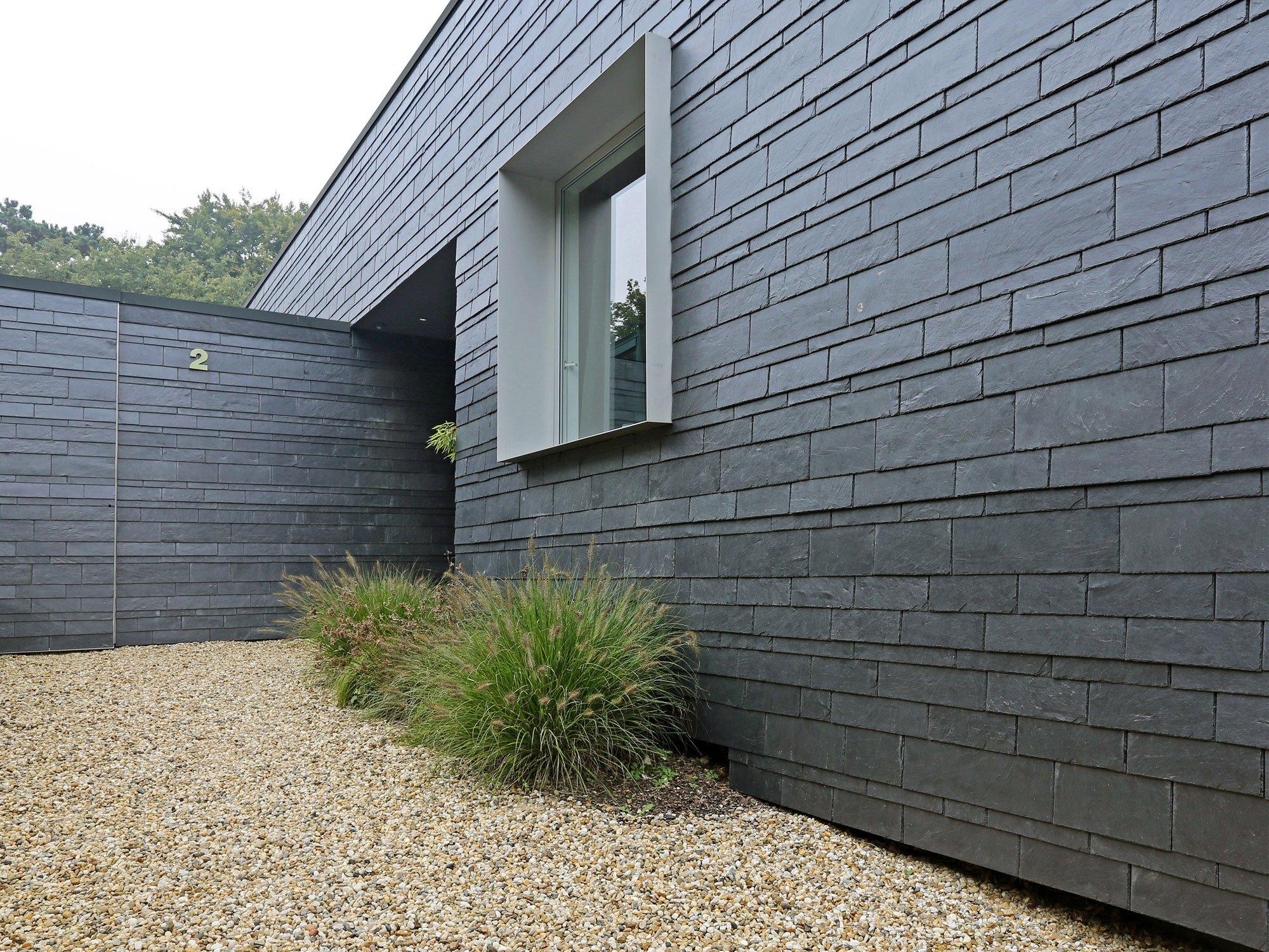 fassadenkonstruktionen schiefer konstruktion baunetz wissen. Black Bedroom Furniture Sets. Home Design Ideas