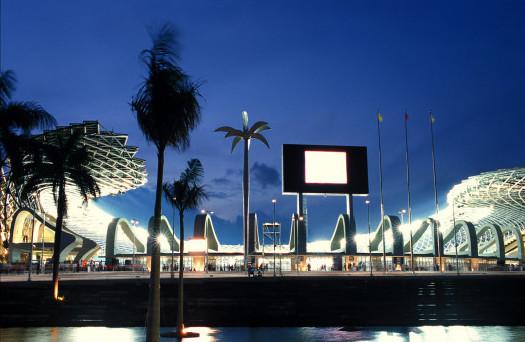 Nationalstadion Kaohsiung