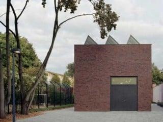 Atelier in Berlin