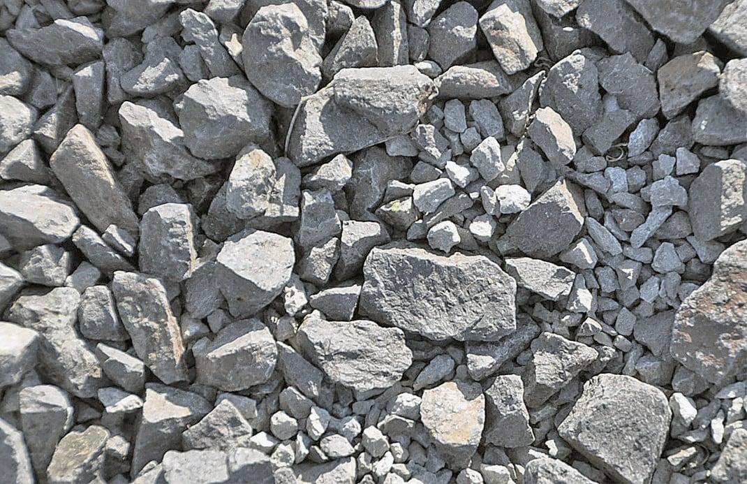 recyclingbeton beton betonarten baunetz wissen. Black Bedroom Furniture Sets. Home Design Ideas