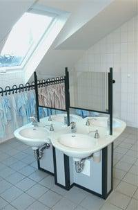 sanit reinrichtungen f r kinder bad und sanit r. Black Bedroom Furniture Sets. Home Design Ideas