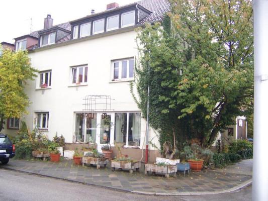 modernisierung einer doppelhaush lfte in mannheim. Black Bedroom Furniture Sets. Home Design Ideas