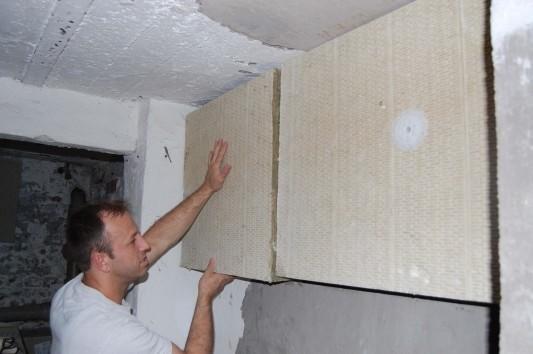 modernisierung einer doppelhaush lfte in mannheim geneigtes dach wohnen baunetz wissen. Black Bedroom Furniture Sets. Home Design Ideas