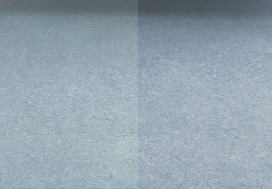 Eigenschaften von linoleum boden linoleum baunetz for Boden zusammensetzung