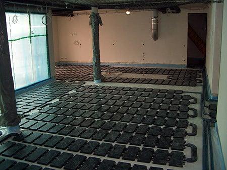 Holzfußboden Fußbodenheizung ~ Verlegung von holzböden über fußbodenheizungen boden holzböden