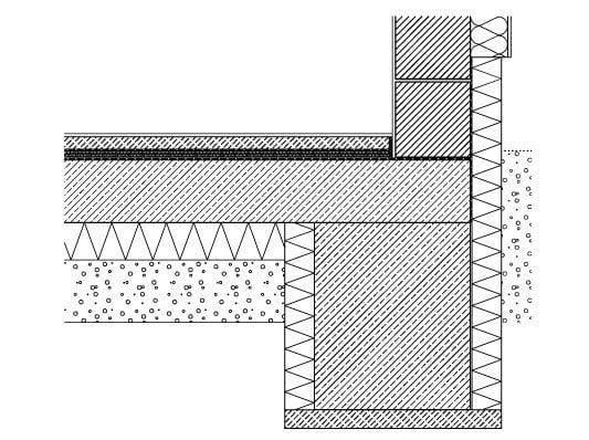 Warmeschutz Bei Fussboden Boden Bauphysik Baunetz Wissen