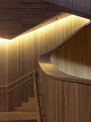 neue oper in oslo boden kultur baunetz wissen. Black Bedroom Furniture Sets. Home Design Ideas