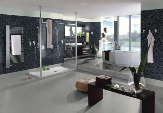 einsatzbereiche von pvc bodenbel gen boden pvc baunetz wissen. Black Bedroom Furniture Sets. Home Design Ideas