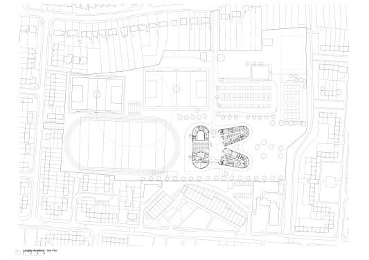 Schule in Slough | Nachhaltig Bauen | Bildung | Baunetz_Wissen
