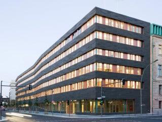 Bundesministerium für Verbraucherschutz in Berlin