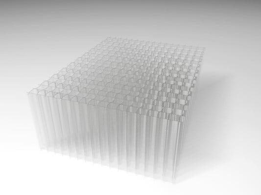 Transparente Warmedammung Dammstoffe Glossar Baunetz Wissen