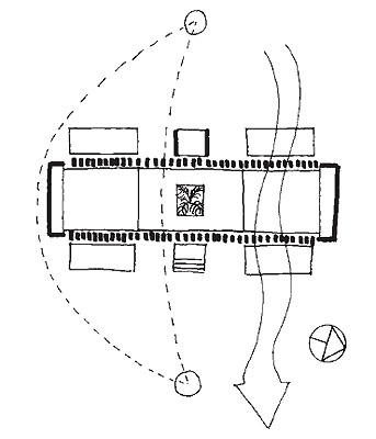 waldhaus in guanacaste cr geneigtes dach sonderbauten baunetz wissen. Black Bedroom Furniture Sets. Home Design Ideas