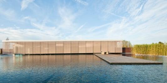 Glasfassade textur  Lager- und Distributionszentrum in Münster | Mauerwerk | Gewerbe ...