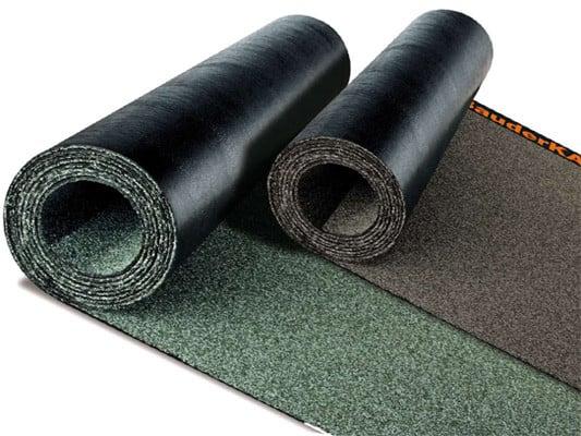 anforderungen an bitumendachbahnen flachdach bitumendachbahnen baunetz wissen. Black Bedroom Furniture Sets. Home Design Ideas