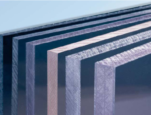 transparente platten metallteile verbinden. Black Bedroom Furniture Sets. Home Design Ideas