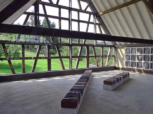 Museum in bad m nster am stein schiefer kultur bildung for Fachwerk bildung