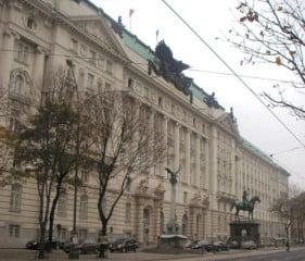 T Mobile Center St Marx In Wien Sicherheitstechnik Bürogewerbe