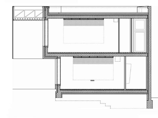 erweiterung der havelland grundschule in berlin d mmstoffe kultur bildung baunetz wissen. Black Bedroom Furniture Sets. Home Design Ideas