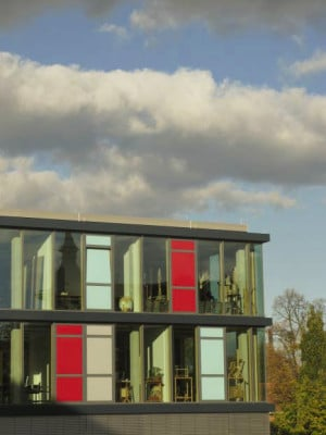 Energieoptimierte Geb Ude Und Intelligente Fassaden