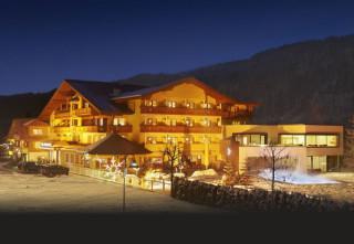 Hotel Alpenhof in Flachau