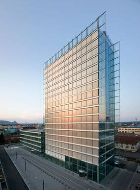 Filigran Perforierte Fassadenplatten Fassade News
