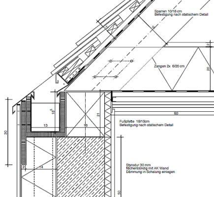 gemeindehaus in hailfingen geneigtes dach kultur baunetz wissen. Black Bedroom Furniture Sets. Home Design Ideas