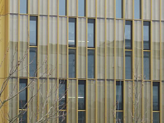 Doppelfassaden kastenfenster schacht kasten und - Architekt luxemburg ...