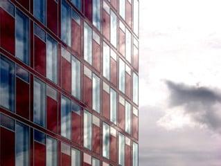 Bürogebäude Capricorn in Düsseldorf