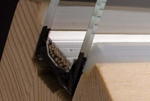warme kante glas glossar baunetz wissen. Black Bedroom Furniture Sets. Home Design Ideas