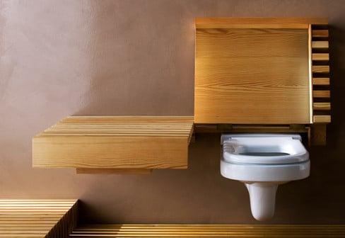 versteckte badobjekte bad und sanit r news produkte archiv baunetz wissen. Black Bedroom Furniture Sets. Home Design Ideas