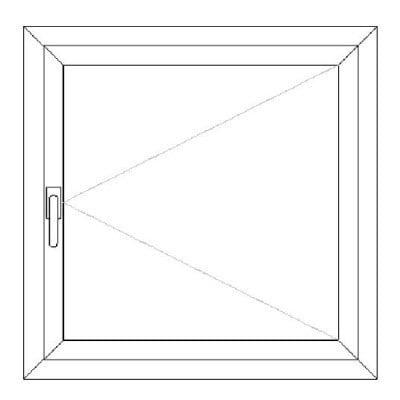 drehfl gelfenster beschl ge glossar baunetz wissen. Black Bedroom Furniture Sets. Home Design Ideas