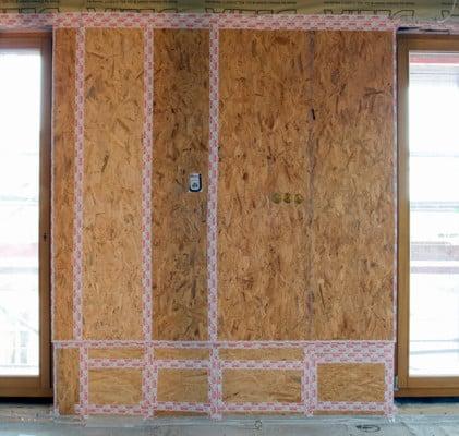d mmstoffe nat rliche d mmstoffe gesund bauen baustoffe baunetz wissen. Black Bedroom Furniture Sets. Home Design Ideas