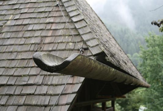 Dacheindeckungen Schiefer Und Holz Gesund Bauen