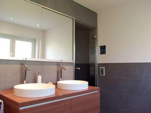 putze gesund bauen baustoffe baunetz wissen. Black Bedroom Furniture Sets. Home Design Ideas